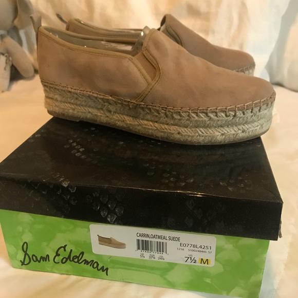 Sam Edelman Shoes | Carrin Platform